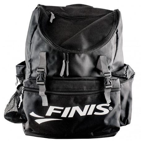 Mochila FINIS Torque Backpack Black/Grey